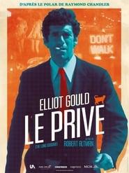 Le privé Poster