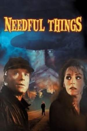 Needful Things Full online