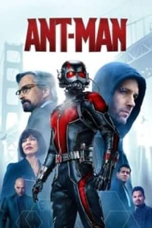 Ant-Man streaming vf
