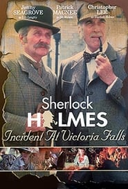Image for movie Sherlock Holmes: Incident at Victoria Falls (1992)