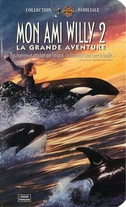 Sauvez Willy 2 : La nouvelle aventure streaming vf