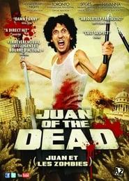 Juan of the Dead streaming vf