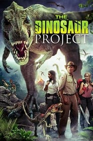 The Dinosaur Project (2012)