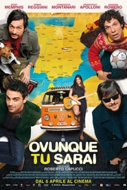 Ovunque tu sarai streaming vf