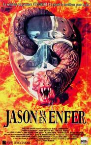Vendredi 13, chapitre 9: Jason va en enfer streaming vf