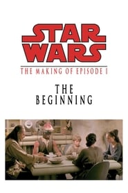image for movie The Beginning: Making 'Episode I' (2001)