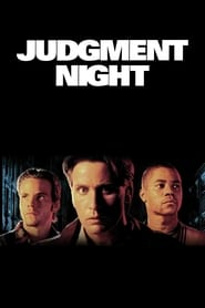 Judgment Night streaming vf