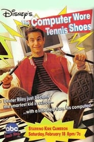 The Computer Wore Tennis Shoes streaming vf