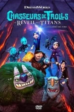 Chasseurs de trolls : Le réveil des titans streaming vf