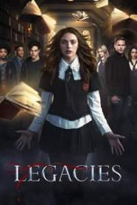 Legacies streaming vf