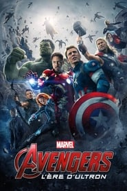 Avengers : L'Ère d'Ultron streaming vf