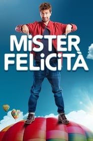 Mister Happiness Poster
