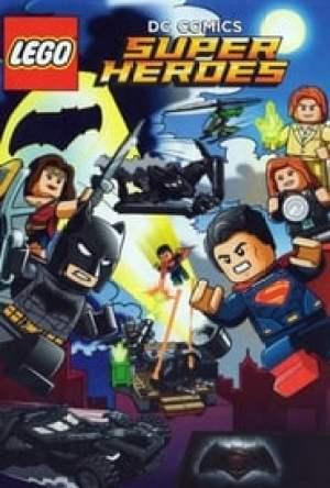 LEGO Super Heróis: Liga da Justiça vs. Liga Bizarra Dublado Online