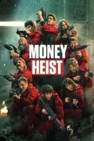 Money Heist Full online