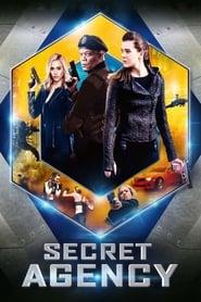 Secret Agency streaming vf