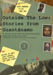 Outside the Law: Stories from Guantánamo (2009)
