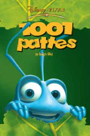 1001 pattes streaming vf
