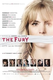 The Fury (2016)