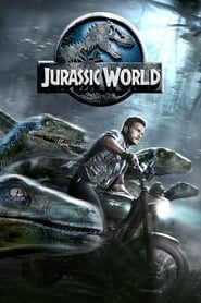 Jurassic World streaming vf