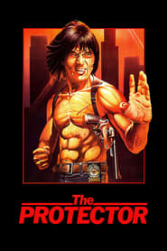 image for movie The Protector (1985)