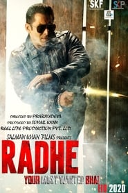 Radhe: Your Most Wanted Bhai streaming vf