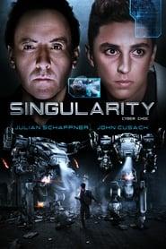 Singularity streaming vf