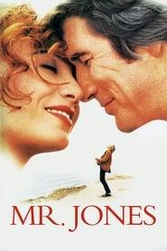 Mister Jones Poster