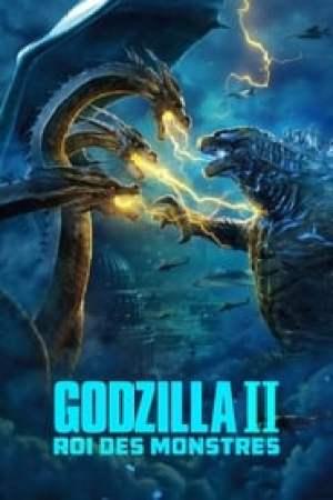 Godzilla II : Roi des monstres streaming vf