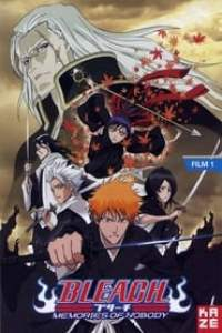 Bleach : Memories of Nobody streaming vf