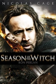 Image for movie Season of the Witch (2011)