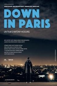 Down in Paris (2021)