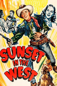 Sunset in the West streaming vf