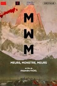 Meurs, monstre, meurs Poster