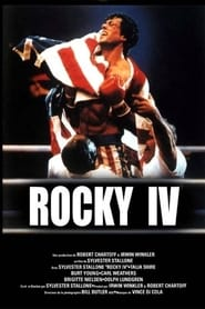 Rocky IV streaming vf