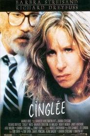 Cinglée Poster