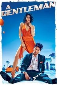 Streaming Full Movie A Gentleman (2017) Online