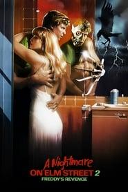 A Nightmare on Elm Street Part 2: Freddy's Revenge (1985)