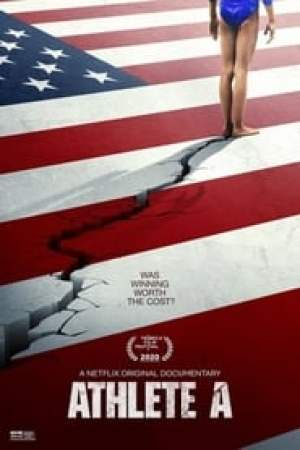 Team USA : Scandale dans le monde de la gymnastique streaming vf