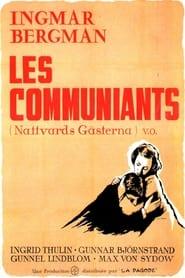 Les Communiants streaming vf