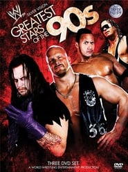 image for movie WWE: Greatest Stars Of The 90's (2013)