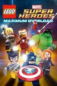 LEGO Marvel Super Heroes: Maximum Overload (2013)