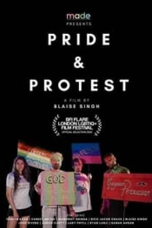 Pride and Protest streaming vf