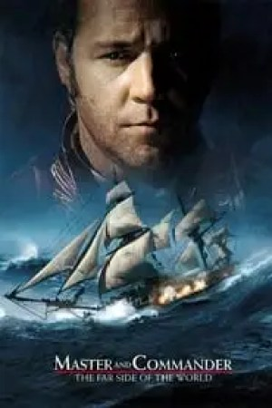 Master and Commander: The Far Side of the World Full online