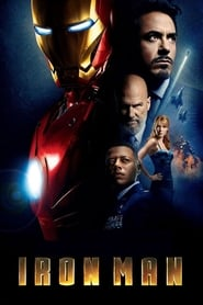 Image for movie Iron Man (2008)