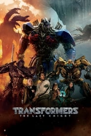 image for Transformers: The Last Knight (2017)