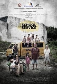 School Service Poster