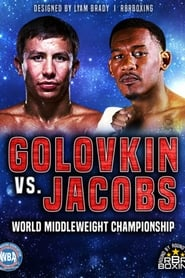 Gennady Golovkin vs. Daniel Jacobs Full online