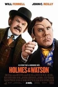 Holmes & Watson streaming vf