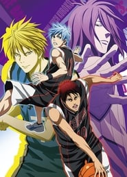 Kuroko no Basket Movie 2: Winter Cup Soushuuhen - Namida no Saki e Full online
