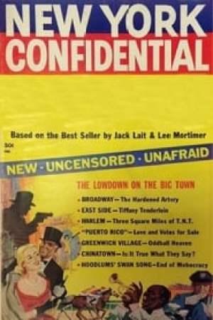 New York confidentiel